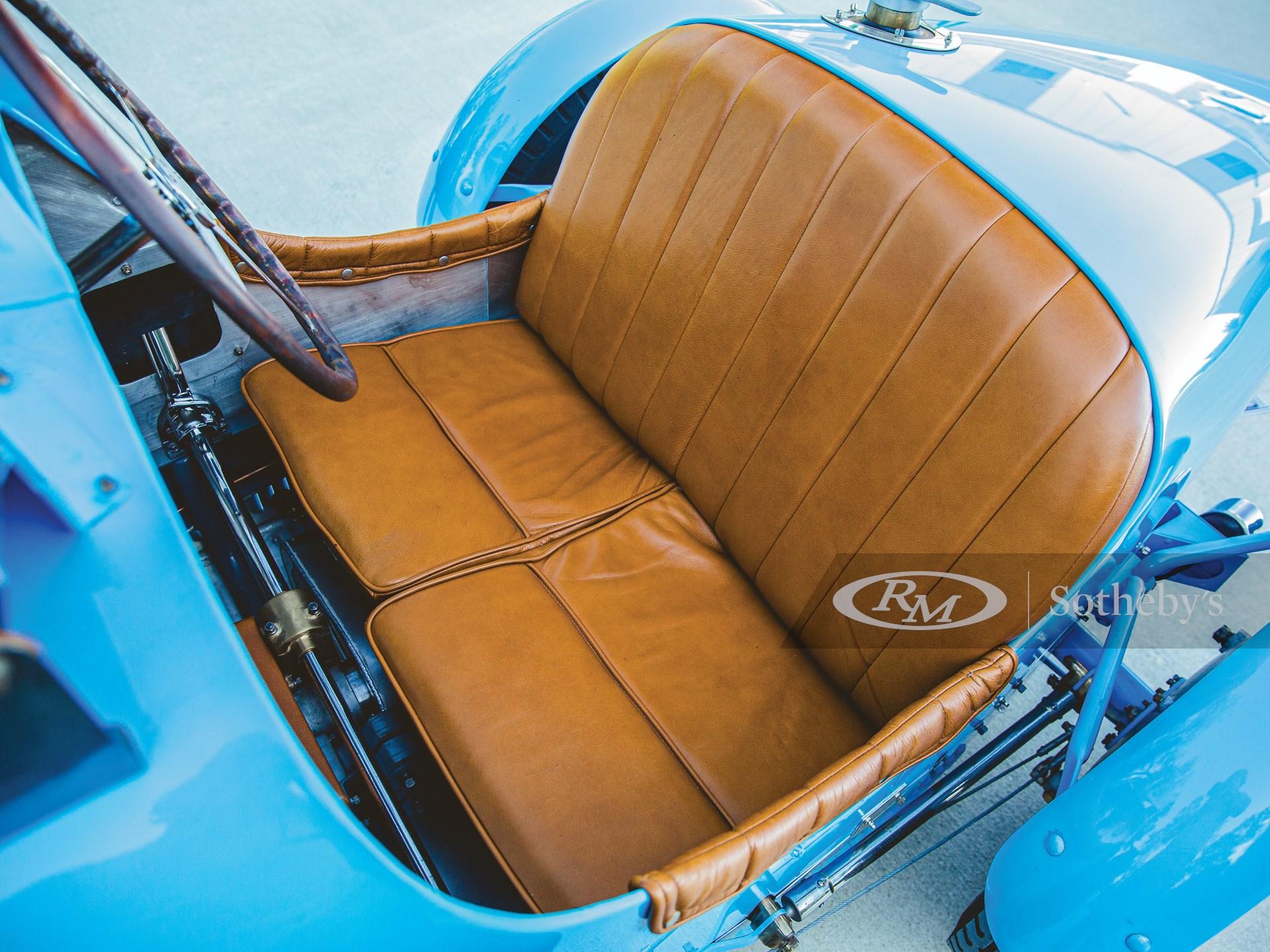 1927 Bugatti Type 35 Grand Prix Replica by Pur Sang -