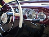 1953 Alfa Romeo 1900C Sprint Coupé by Pinin Farina - $Captured at Via Artigiani on 10 December 2019. At 1/250, f 3.2, iso400 with a {lens type} at 35mm on a Canon EOS R.  Photo by Cymon Taylor - CTP
