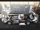 1959 Tojeiro California Spyder  - $