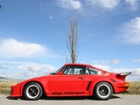1979 Porsche 911 Turbo by DP Motorsport - $
