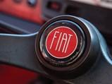 1972 Fiat 500 L  - $