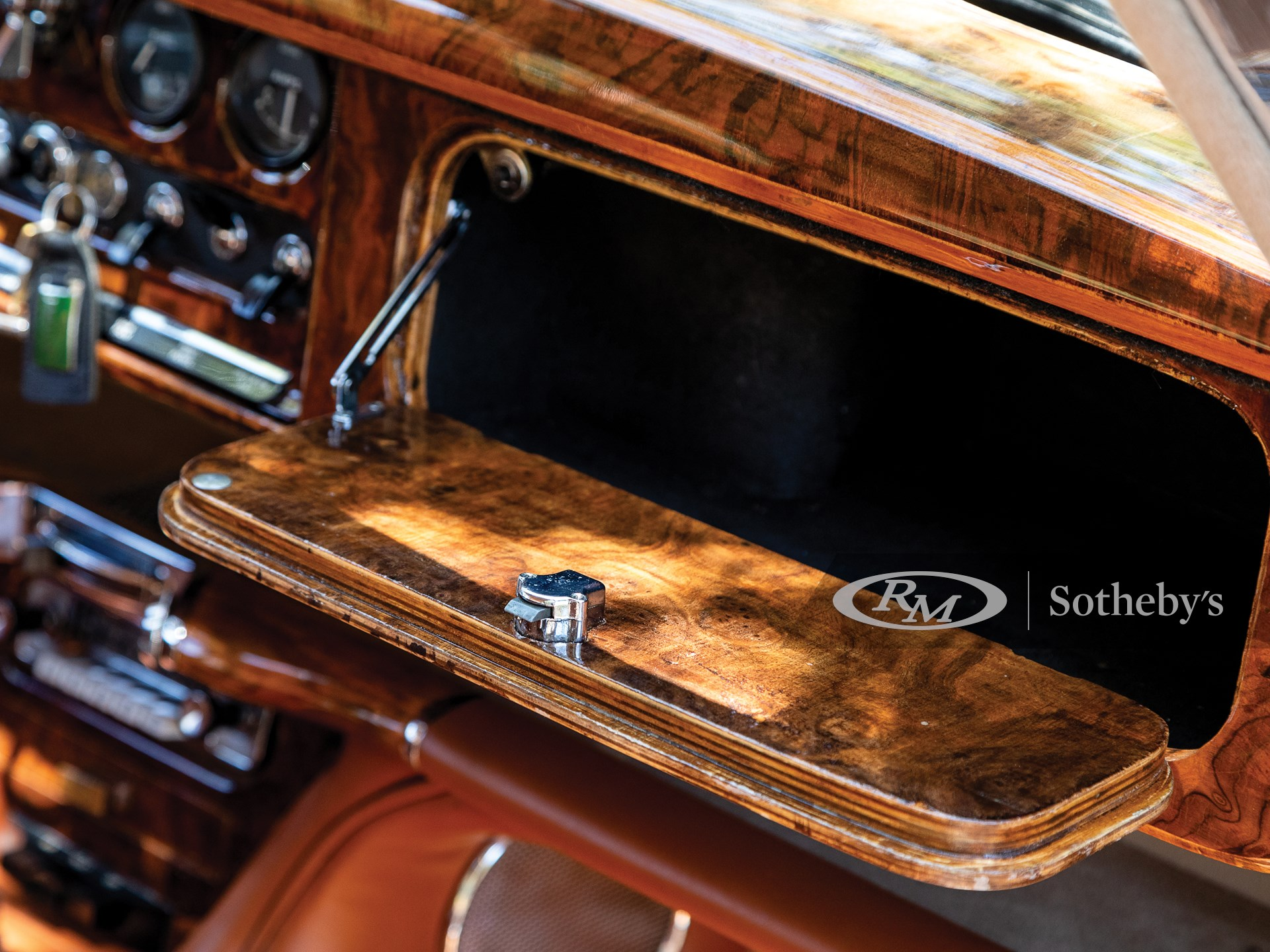 1965 Jaguar S-Type 3.8-Litre Saloon  -