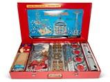 AC Gilbert Erector Amusement Park Set, No. 10½ - $