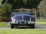 1956 Jaguar XK 140 Drophead Coupe  - $
