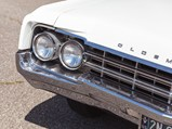 1965 Oldsmobile 98  - $Photo: Teddy Pieper @vconceptsllc   ©2020 Courtesy of RM Auctions