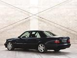 1994 Mercedes-Benz E 500 Limited  - $