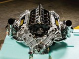 Ferrari F2002 Tipo 051/B/C V-10 Engine, 2002 - $