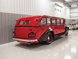 1936 White Model 706 'Glacier National Park' Tour Bus  - $