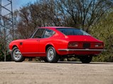 1967 Fiat Dino Coupe by Bertone - $