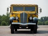 1936 White Model 706 'Yellowstone National Park' Tour Bus  - $