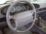 1992 Porsche 968 Cabriolet  - $