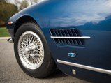 1962 Maserati 5000 GT by Allemano - $