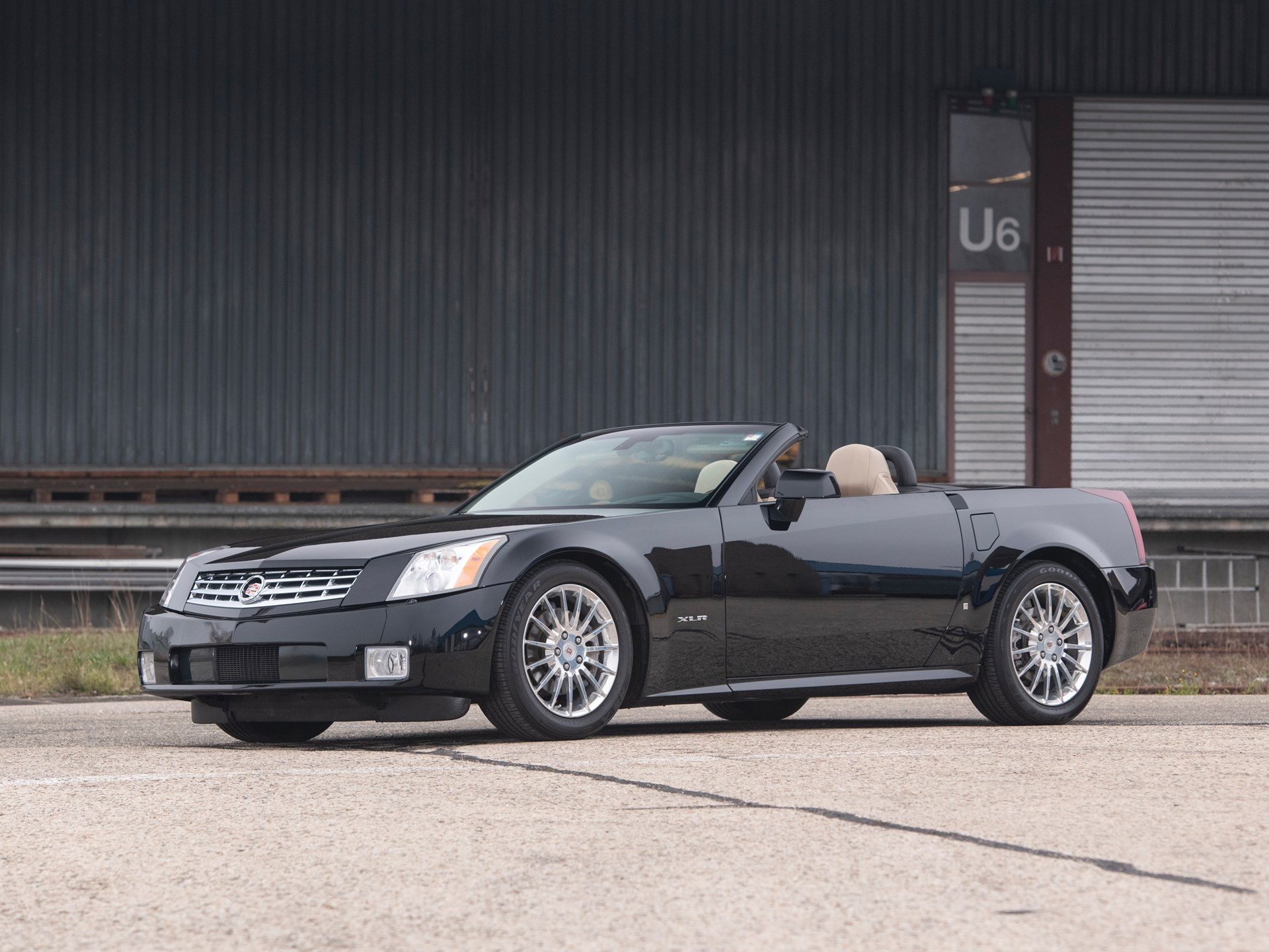 Rm Sotheby S 2008 Cadillac Xlr Fort Lauderdale 2019