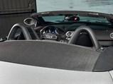 2009 Mercedes-Benz SLR McLaren 722 S Roadster  - $