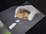 Porsche 918 Spyder Presentation Book - $