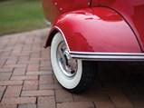1964 Messerschmitt KR 200 Roadster  - $