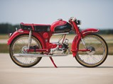 1960 Victoria Avanti  - $