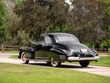 1941 Cadillac Series 62 Coupe  - $