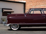 1950 Nash Rambler Custom Landau Convertible  - $