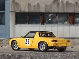1972 Porsche 914/6 FIA  - $