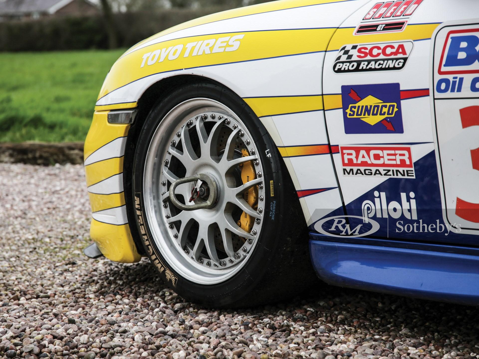 1999 Porsche 911 Carrera Cup  -