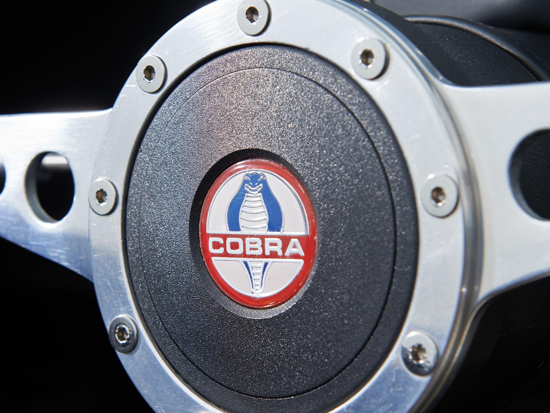 2005 Weineck Cobra 780 CUI Limited Edition