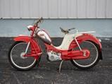 1958 Tempo-Lett Swing  - $