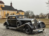 1933 Hispano-Suiza T56 Bis Berline by Fiol - $