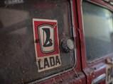 1979 Lada Niva 4×4 Paris-Dakar  - $