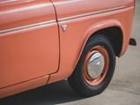 1958 Ford Anglia 101E Saloon  - $