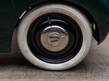 Jaguar XK 120 Pedal Car by Dieter Strasser - $
