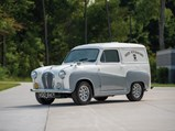 "1958 Austin A35 ""Surrey Motorsports"" Van  - $"