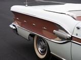 1958 Pontiac Bonneville Custom Convertible  - $