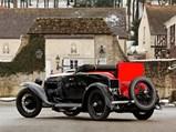 1929 Bugatti Type 40 Roadster  - $