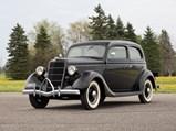 1935 Ford DeLuxe Tudor Sedan  - $