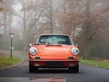 1967 Porsche 911 S Coupé  - $