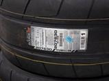 Nitto NT05R Drag Racing Tires (P315/40R18 102W) - $