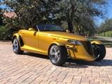2002 Chrysler Prowler  - $