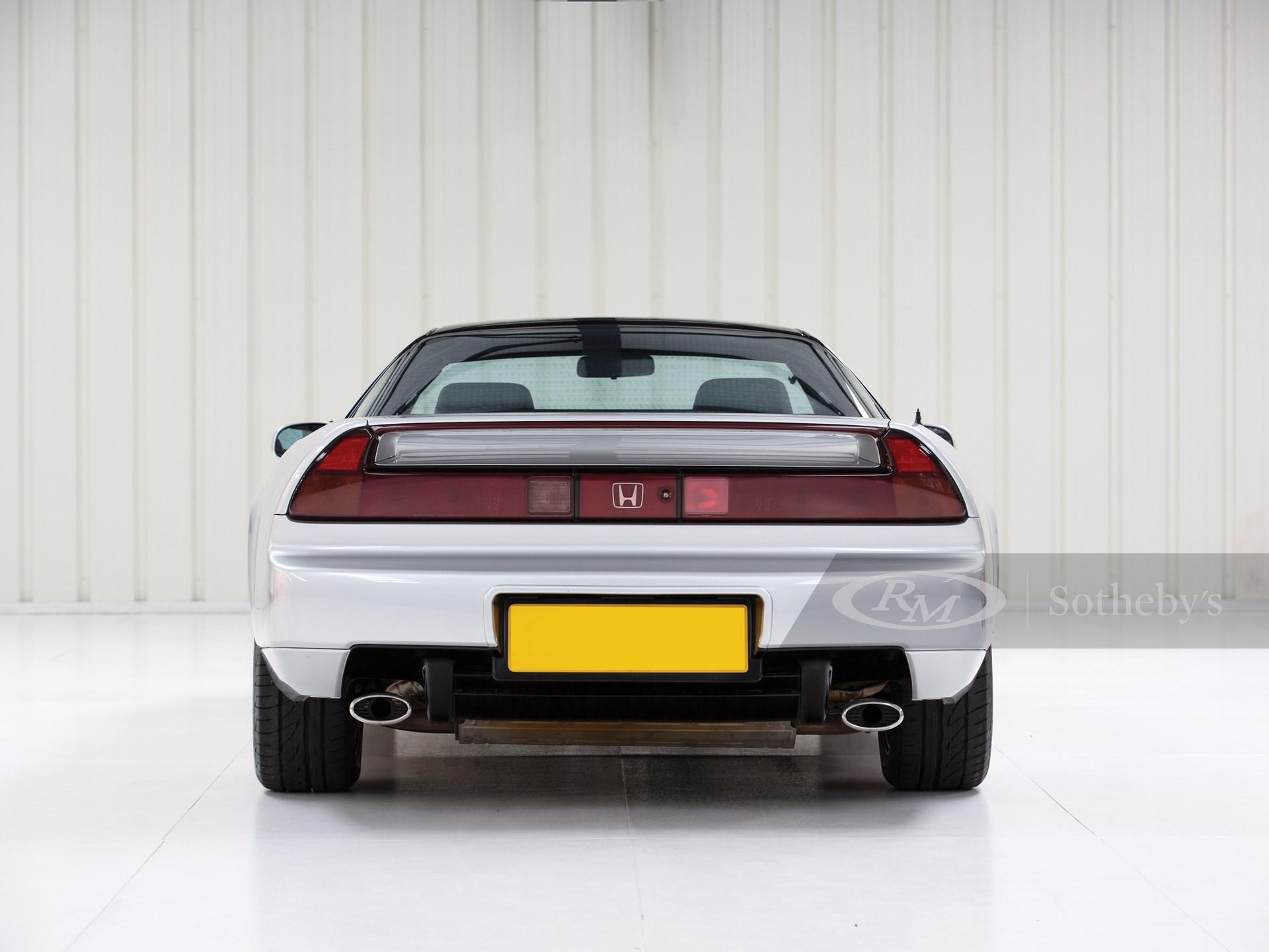 1991 Honda NSX  -