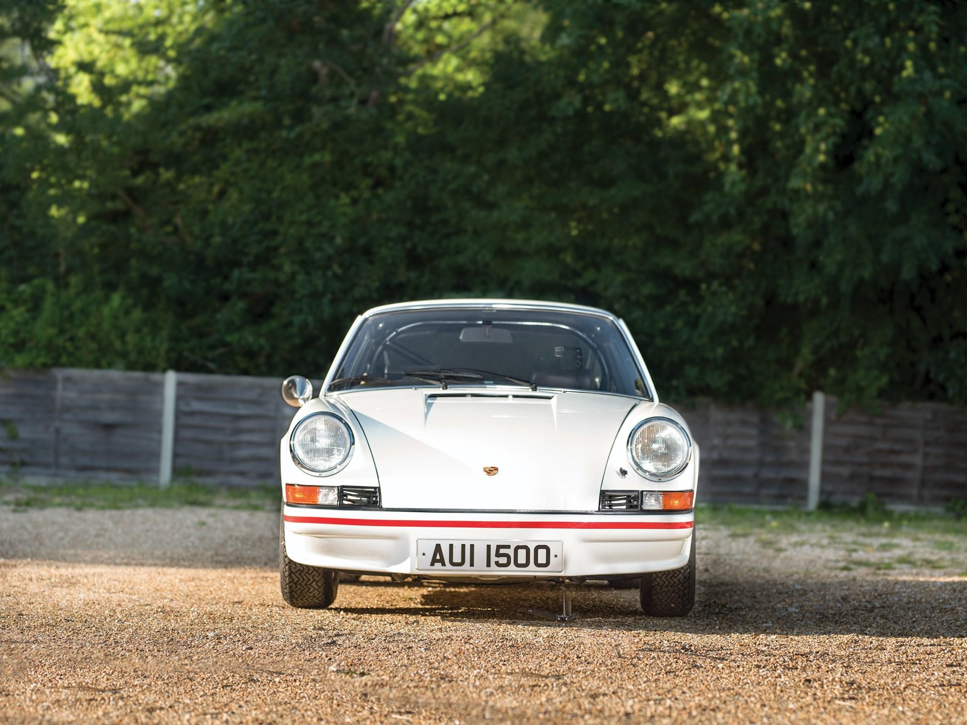 Rm Sothebys 1973 Porsche 911 Carrera Rs 27 Lightweight London 2017 1972 Wiring Harness