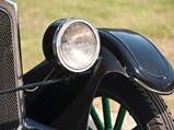 1925 Star Five-Passenger Sedan  - $