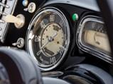 1934 Lancia Augusta Coupé  - $