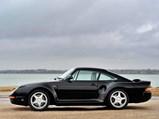 1988 Porsche 959 'Komfort' Stage II  - $