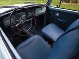 1968 Volkswagen Beetle Sedan  - $
