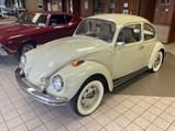 1971 Volkswagen Super Beetle  - $