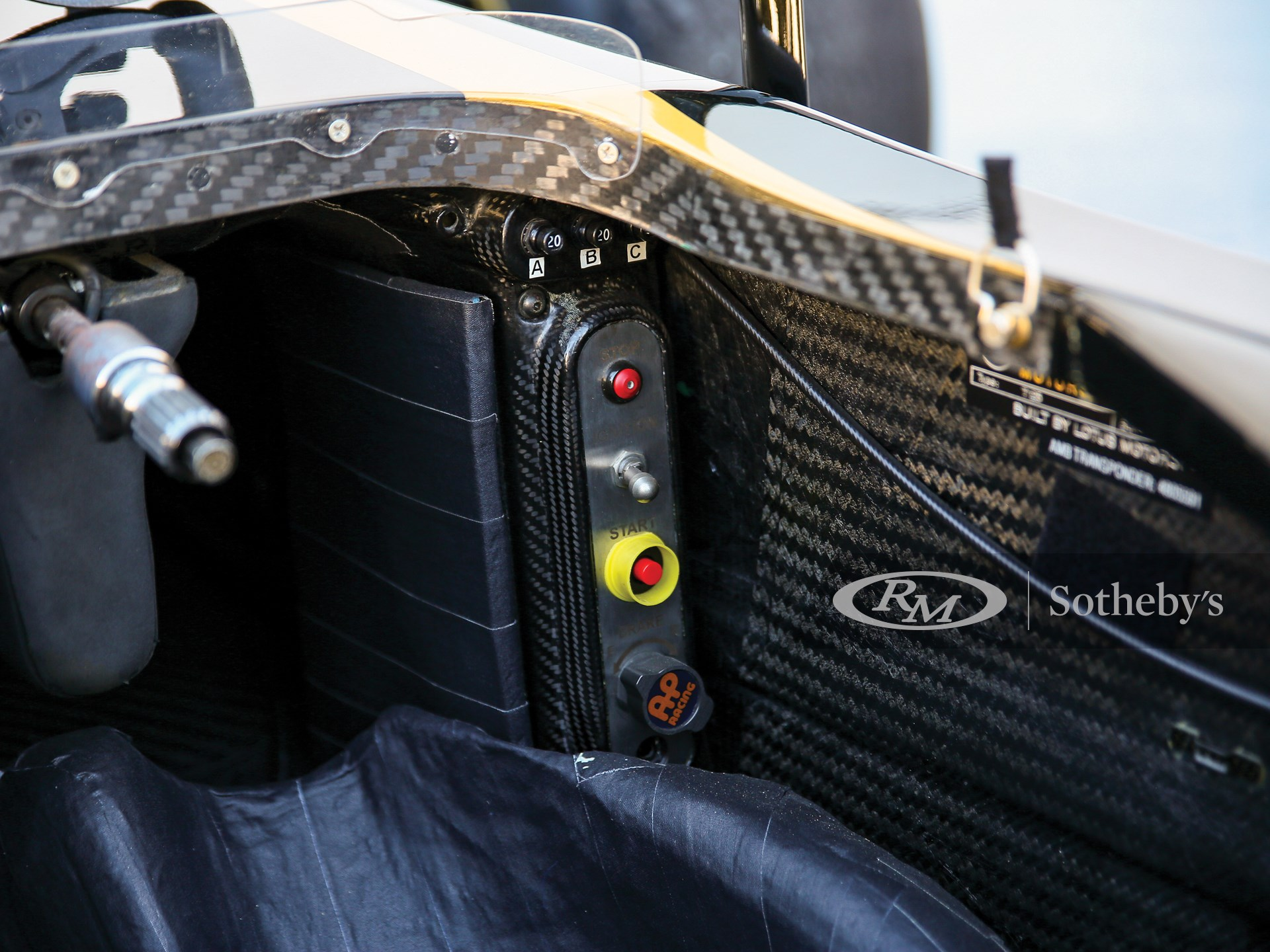 2013 Lotus T125  -