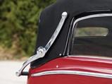1942 Mercedes-Benz 320 Cabriolet F  - $