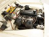 1954 Triumph TR2  - $
