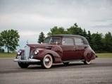 1941 Packard Super Eight One Eighty Formal Sedan  - $
