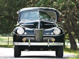 1941 Ford Super DeLuxe Business Coupe  - $